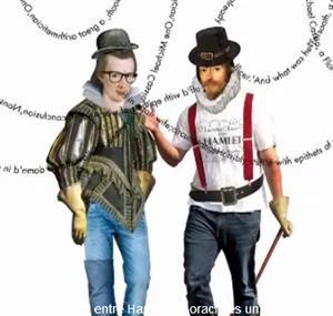 Temas shakesperianos: la amistad