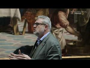 """""""El lavatorio"""" de Tintoretto"""