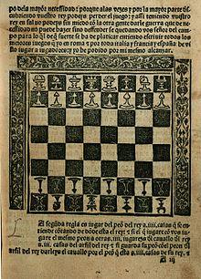 Repetición de amores y arte de ajedrez. Biblioteca Virtual del Patrimonio Bibliográfico