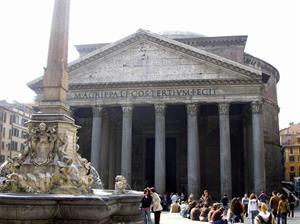 Roma contra Egipto ¿qué civilización fue más importante?