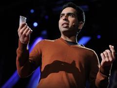 Salman Khan: Usemos el vídeo para reinventar la educación | TED