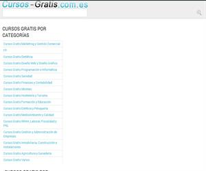 Acá podrás encontrar la lista de todos los Ciclos Formativos de Grado Superior y Ciclos Formativos de Grado Medio de FP impartidos en España.