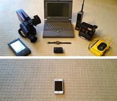 Entendiendo nuestra relación con la tecnología