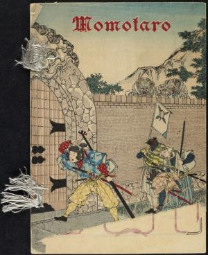 Momotaro or Little peachling (International Children's Digital Library)