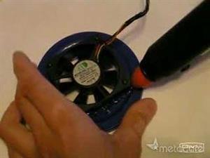 Aire acondicionado USB (vídeo)