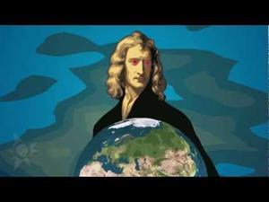 Las Leyes de Newton en 2 minutos (QuantumFracture)