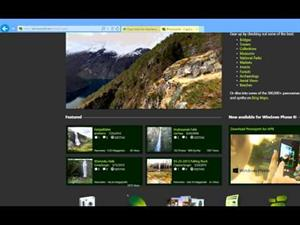 Curso Photosynth