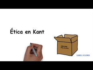La Ética en Kant (Unboxing Philosophy)
