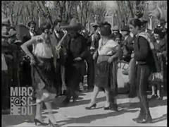 Charlestón, baile y canción de Jazz (MIRC Digital Video Repository)