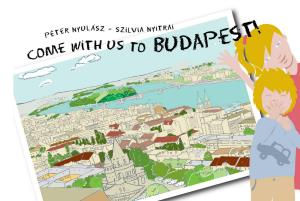 Come with us to Budapest! (International Children's Digital Library)