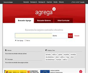 Vegetation and natural regions in the Community of La Rioja (Proyecto agrega)