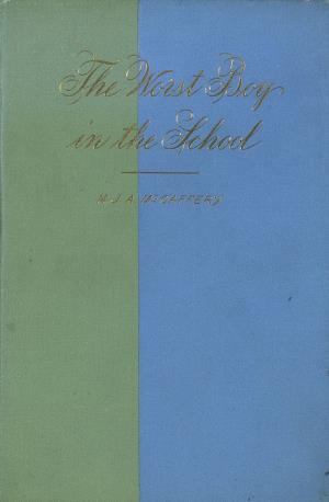The worst boy in the school (International Children's Digital Library)