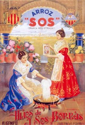 Historia de la publicidad en España