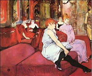 Obra y biografía de Henri de Toulouse-Lautrec