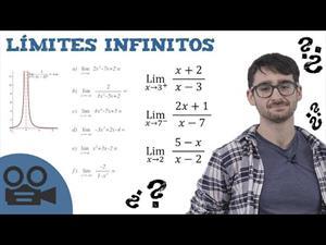 Límites infinitos