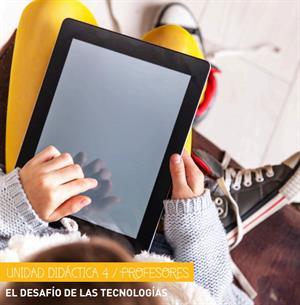 El desafío de las tecnologías, educación 4.0. Unidad didáctica para profesores sobre innovación educativa (Fundación Mapfre)
