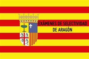 Exámenes de selectividad de Aragón