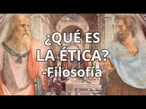 ¿Qué es la ética? (educatina.com)