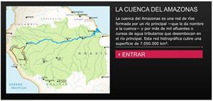 La cuenca del Amazonas (PerúEduca)
