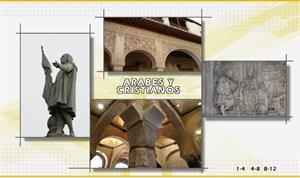 Nuestra historia. Árabes y cristianos