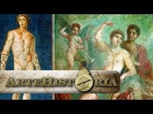 Evolución del desnudo desde la antigüedad hasta el Barroco