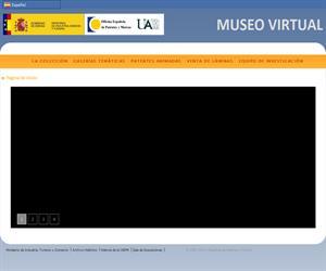 Museo Virtual de la Oficina Española de Patentes y Marcas- OEPM