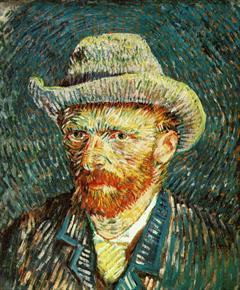 Barrio Van Gogh