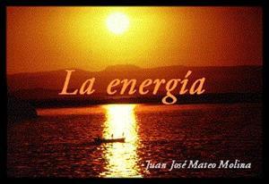 La energía (Juan José Mateo)