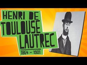 Henri de Toulouse Lautrec (Albi, 1864 - Malromé, 1901)