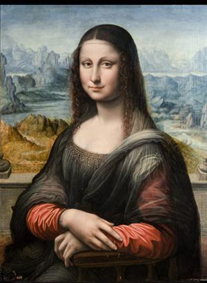 Propuesta educativa TIC sobre Da Vinci en 'WikiEducator'