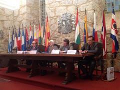 GNOSS participó en el seminario: la lengua como nexo de cultura administrativa entre América y España