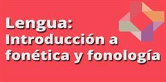 Introducción a fonética y fonología (PerúEduca)