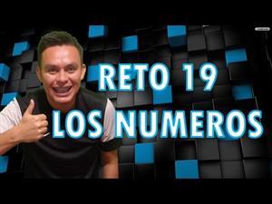RETO MATEMÁTICO 19