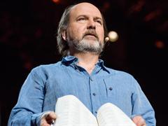 Danny Hillis: Internet podría estallar. Necesitamos un plan B | TED Talks