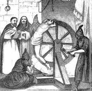 La historia de la Santa Inquisición