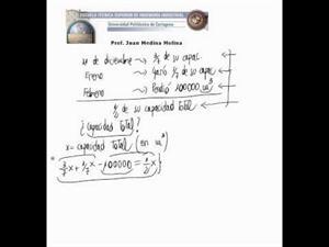 Problema de ecuaciones de primer grado