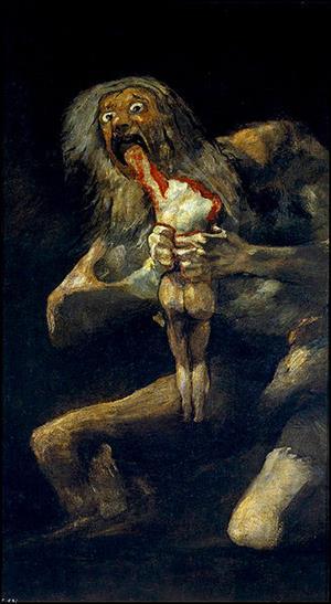 Goya: su obra pictórica y gráfica