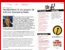 NewBizNews & los grupos de noticias hiperpersonales