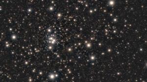 Algunas de las estrellas más antiguas del Universo están en nuestra galaxia