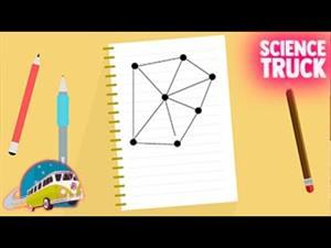 La teoría de grafos. Science Truck (FECYT)