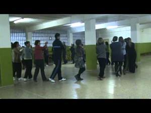 ZemerAtik, danza de Rumanía -Escuela Oficial de Tiempo Libre, Santander 2011-