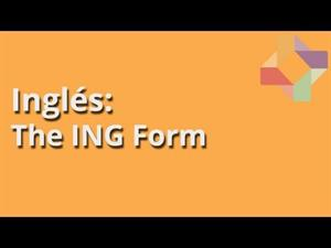 The ING Form