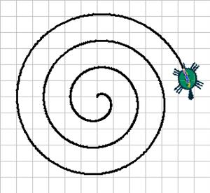 Experimentos Caseros para Niños: Una Espiral en Rotación