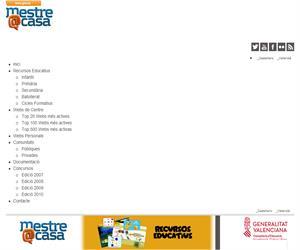 Diseño De Páginas Web Y Publicaciones Digitales - 3º E.S.O.