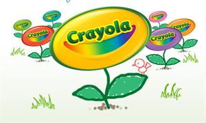 Crayola, Free coloring pages, crafts, lesson plans, games and more