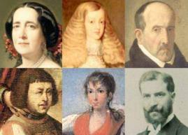 """Cuaderno didáctico: """"La construcción de la Historia a través de personajes ilustres""""(Fundación Lázaro Galdiano)"""