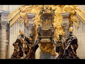 Cátedra de San Pedro de Bernini
