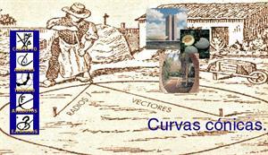 Curvas cónicas
