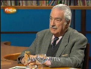 Las empresas y tribulaciones de Álvaro Mutis. Maqroll el Gaviero (rtve.es)