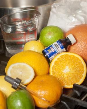 Does Cooking Food Destroy Its Potential Vitamin Levels? / ¿Se pierden las vitaminas al cocer los alimentos?